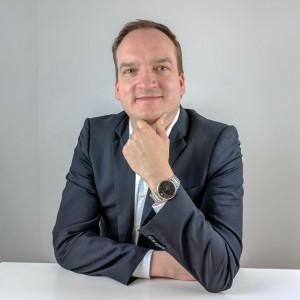 MICE ACCESS CEO SVEN BERGERHAUSEN